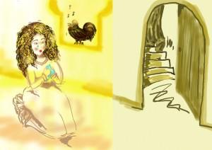 Romance de la Apuesta (Mariana)