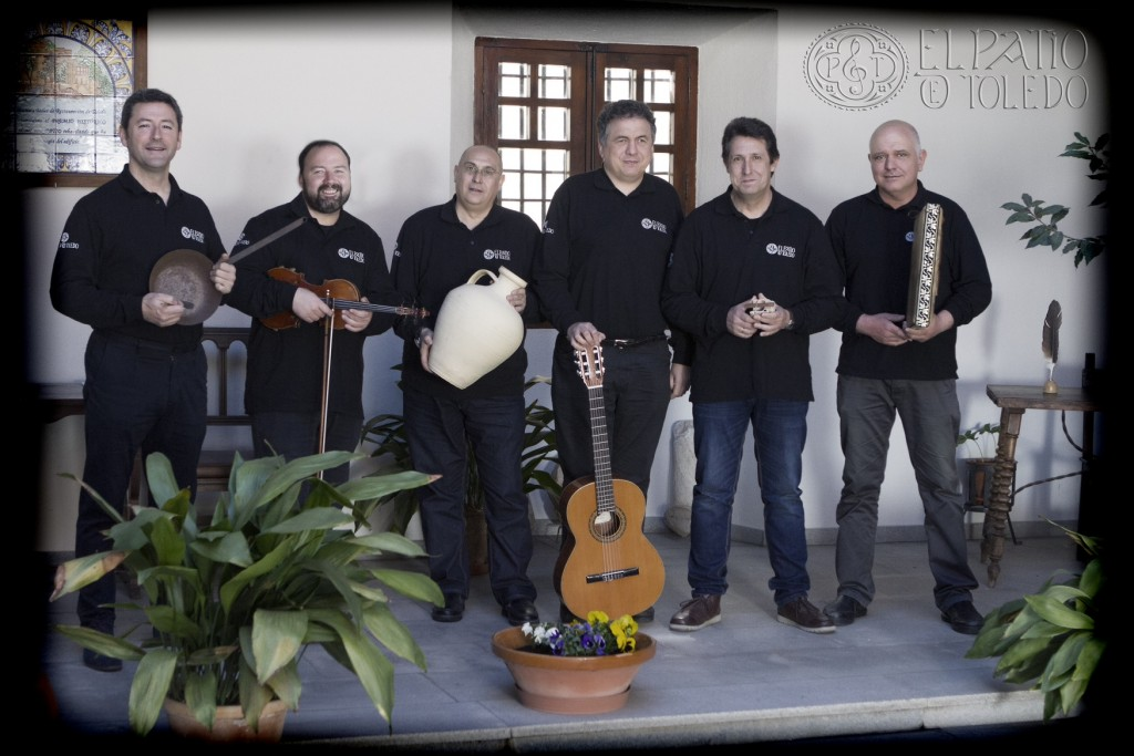 Grupo Musical El Patio de Toledo